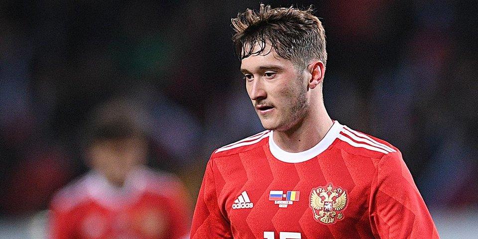 Продлит ли Миранчук контракт с «Локомотивом»? Отвечает Нобель Арустамян