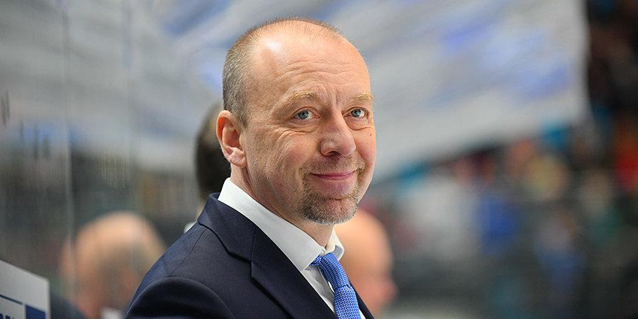 Скабелка объяснил отсутствие удалений у «Локомотива» в матче против СКА