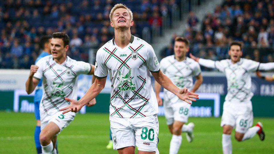 «Крылья Советов», «Уфа», «Рубин» и «Урал» получили лицензии РФС для участия в следующем сезоне