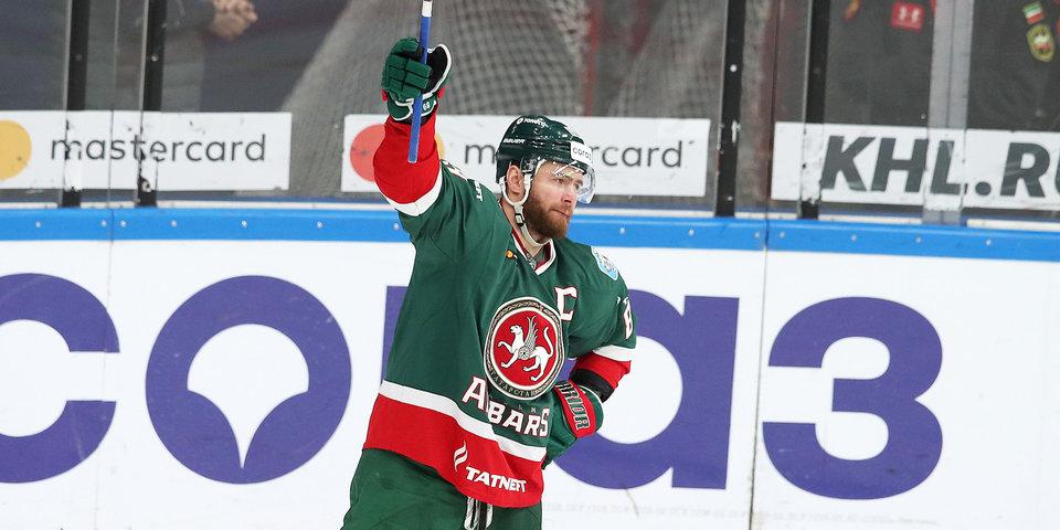 Артем Лукоянов: «Я не знаю, кому помешала группа поддержки «Ак Барса». Игроки были удивлены»