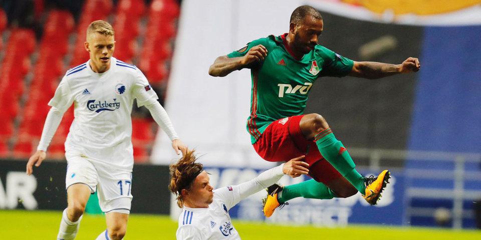 Столе Сольбаккен: «Мы должны были победить «Локомотив», но не получилось»