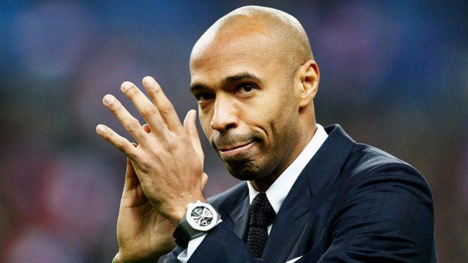 «Арсенал» выбирает нового главного тренера из восьми кандидатов
