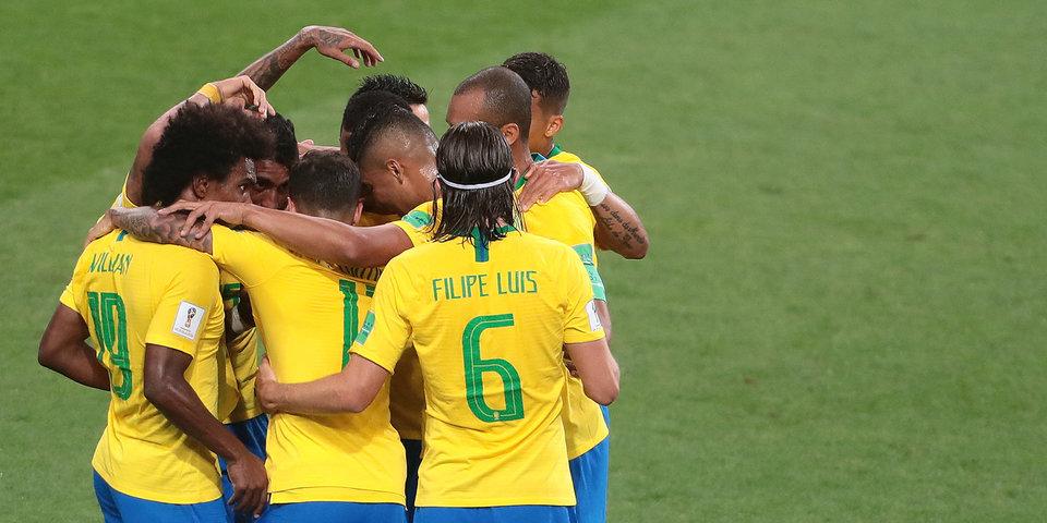 Роберто Карлос считает, что Бразилия может выиграть ЧМ-2018