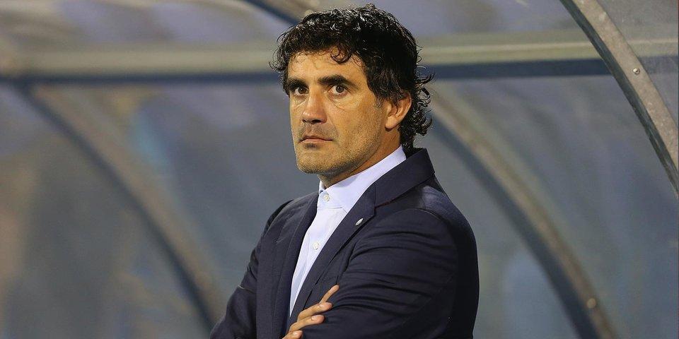 Главный тренер загребского «Динамо»: «Нам все равно, с кем дальше играть в Лиге Европы»