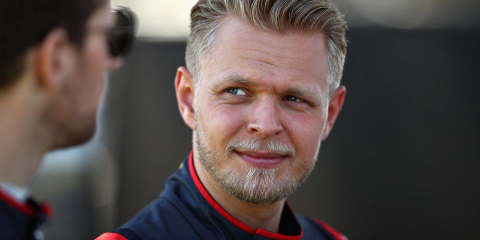 Магнуссен надеется в 2021 году получить место в топ-команде «Формулы-1»