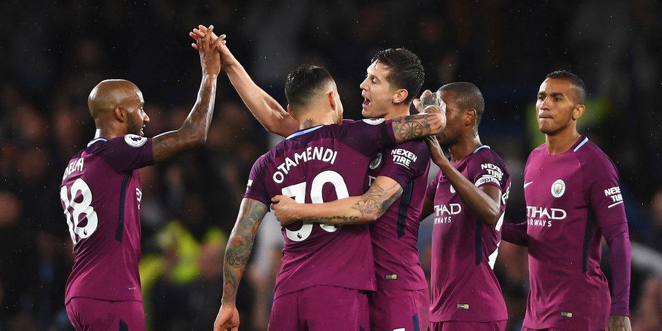 Главный трофей Англии уедет в Манчестер. Теперь уже точно