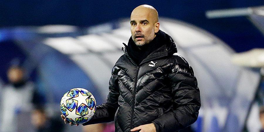 «Манчестер Сити» обыграл «Эвертон», «Вест Хэм» разгромил «Борнмут»