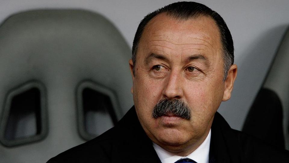 Валерий Газзаев: «Кубок конфедераций показал, что мы готовы к чемпионату мира»