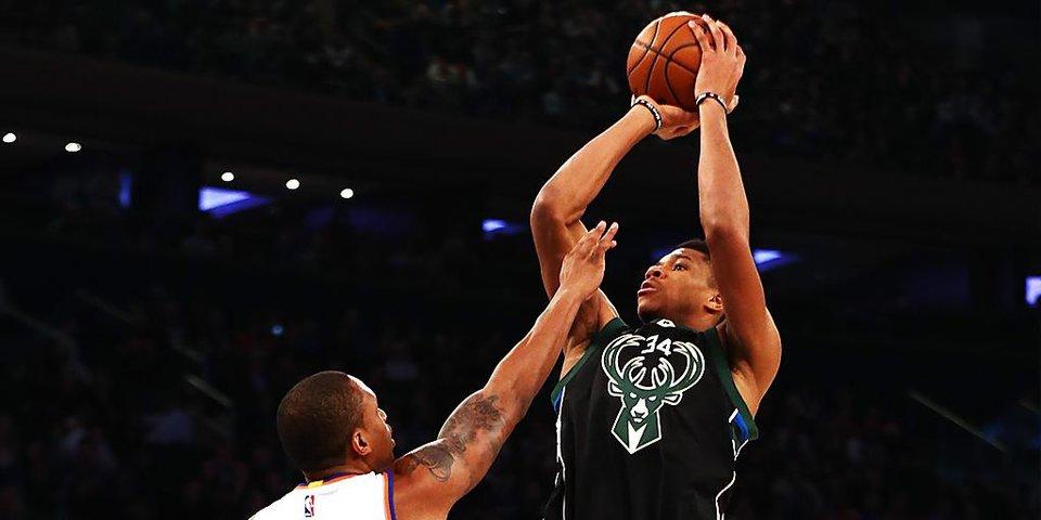 Бросок мяча в голову арбитра и другие события безумной недели в НБА