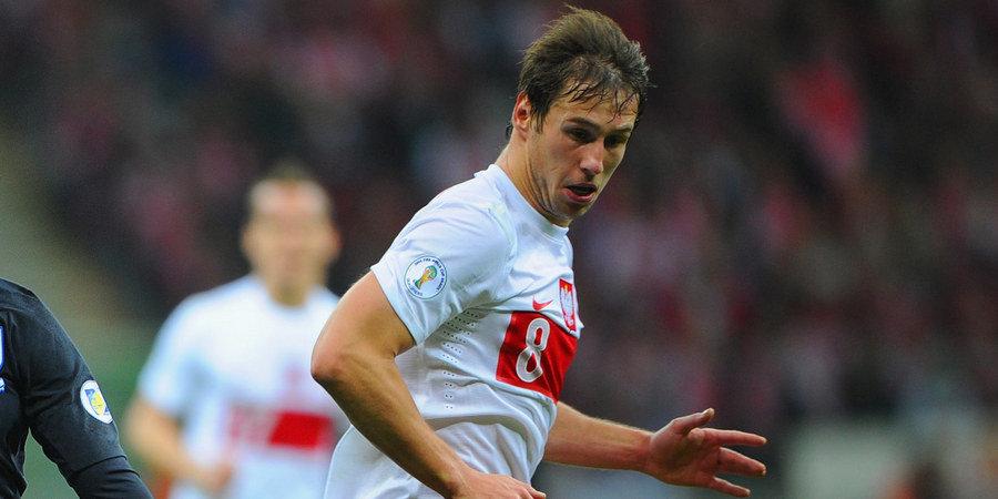 В Польше раскритиковали игру Крыховяка на Евро