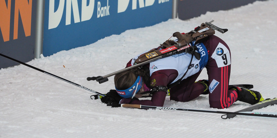 МОК недопустил наОлимпиаду еще 2-х русских биатлонистов