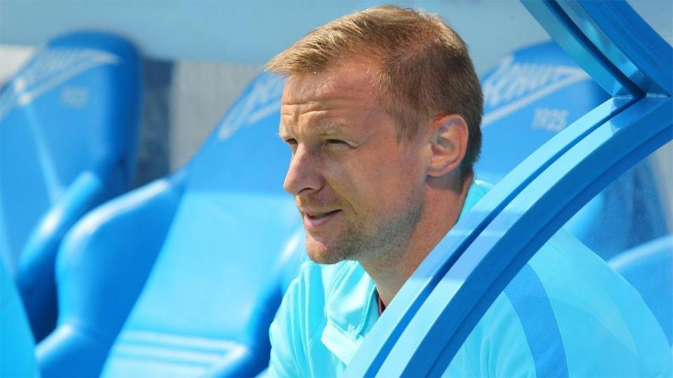 Малафеев опроверг информацию о возвращении в «Зенит»
