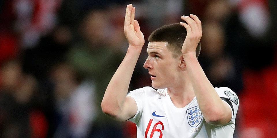 «Когда в 14 лет я оказался не нужен «Челси», мне позвонил Джон Терри». В Англии растет топ-опорник