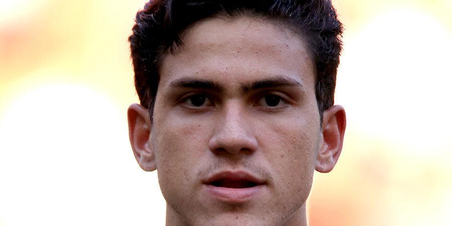 Педро прокомментировал интерес к нему со стороны ЦСКА