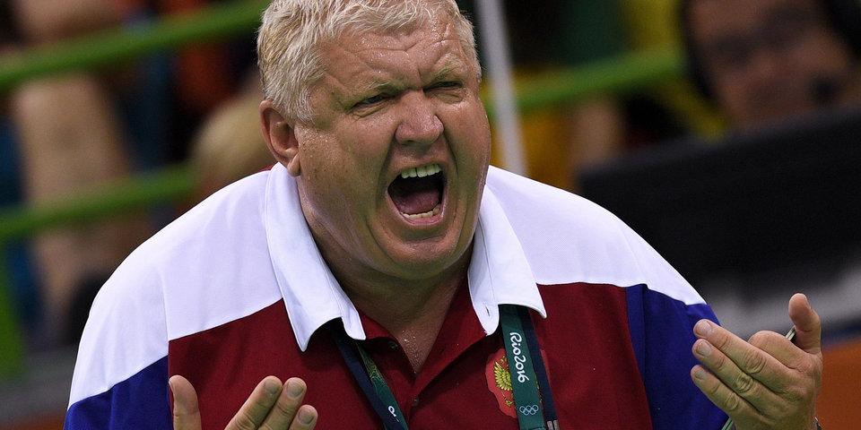 Евгений Трефилов: «Никто из олимпийских чемпионок Рио не показал должный уровень»