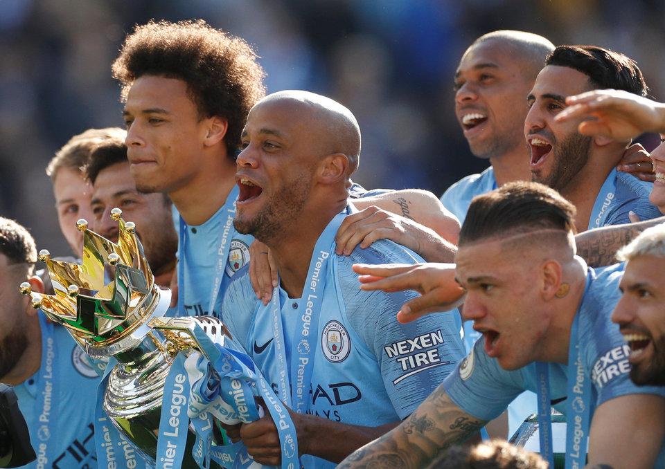 Алан Ширер: «В АПЛ нет клубов, способных остановить доминирование «Манчестер Сити»