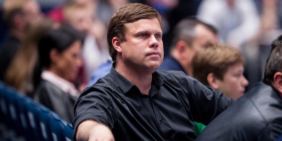 Владислав Радимов: «Зенит» — лучшая команда минувшего сезона? А кто еще должен быть на этом месте?»