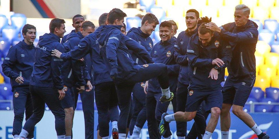 «Мы на взлетной полосе. Очень нравится то, что у нас происходит». Проблемы «Реала» – шанс для ЦСКА