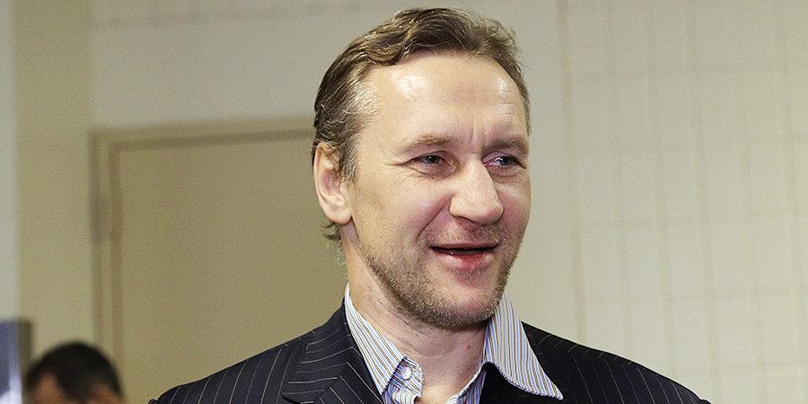 Алексей Ковалев: «Это очень серьезный вызов для меня»