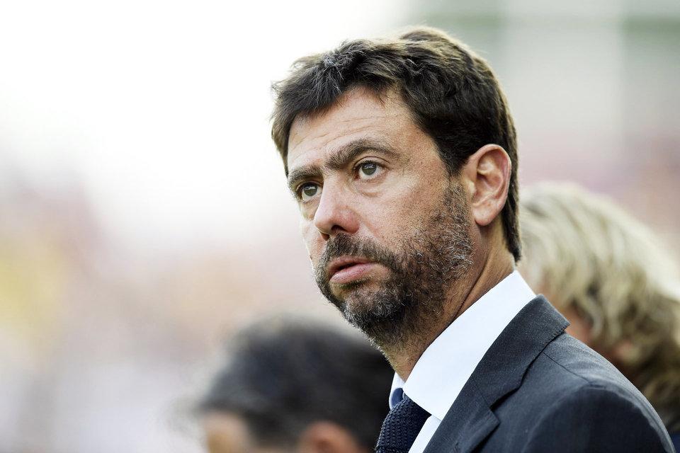 «Ювентус» покинул Ассоциацию европейских клубов, Аньелли сложил полномочия в исполкоме УЕФА
