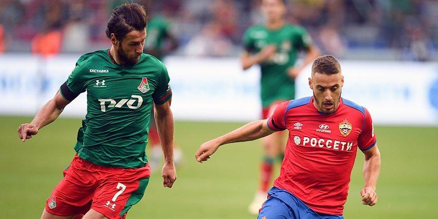 Валерий Непомнящий: «Сейчас Влашич потерян для ЦСКА. Если он останется, может, всё встанет на места, но, боюсь, будет очень сложно»