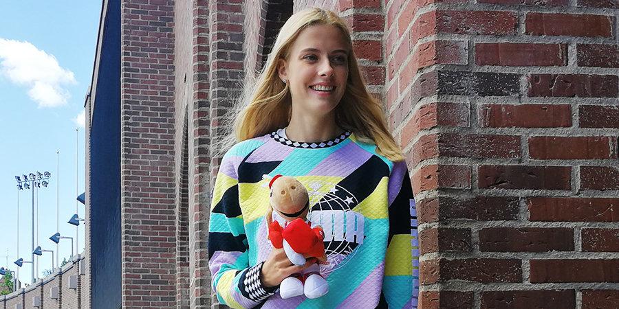 Украинская школьница, которая уже выиграла «Бриллиантовую лигу». Интервью с восходящей звездой легкой атлетики