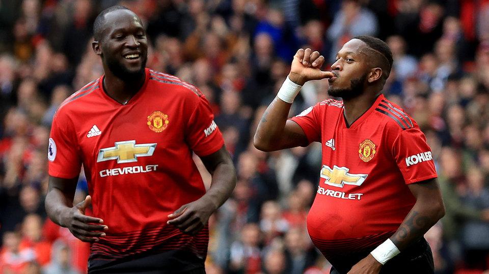 Фред: «Моуринью сыграл решающую роль в моем решении перейти в «Манчестер Юнайтед»