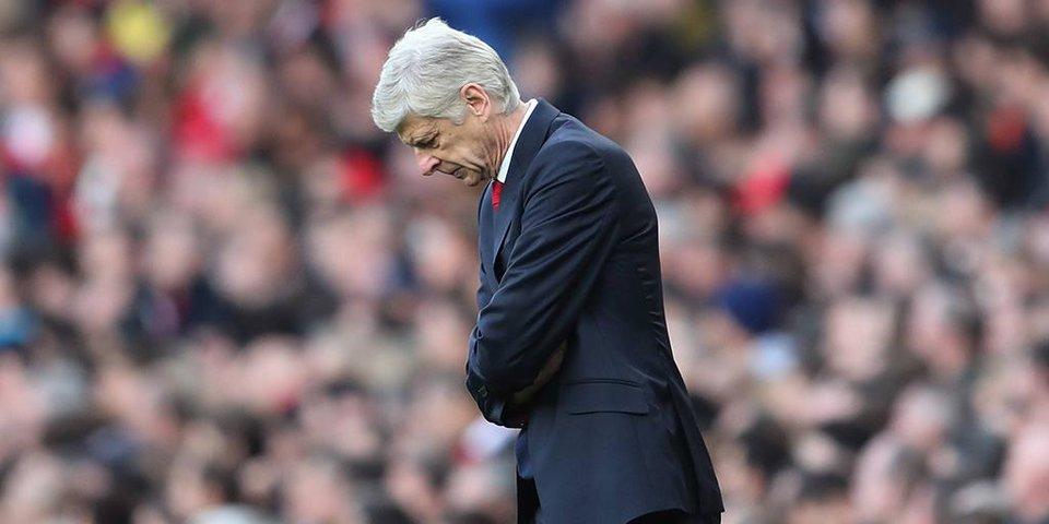 Худшие три минуты «Арсенала» в этой Лиге чемпионов