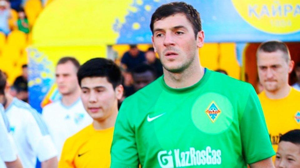 Дмитрий Хомич: «Хочу побеждать вместе с «Химками»