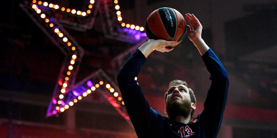 Москва претендует наМатч звезд, «Химки»платят штрафы за жен игроков. Главное с совета Единой лиги