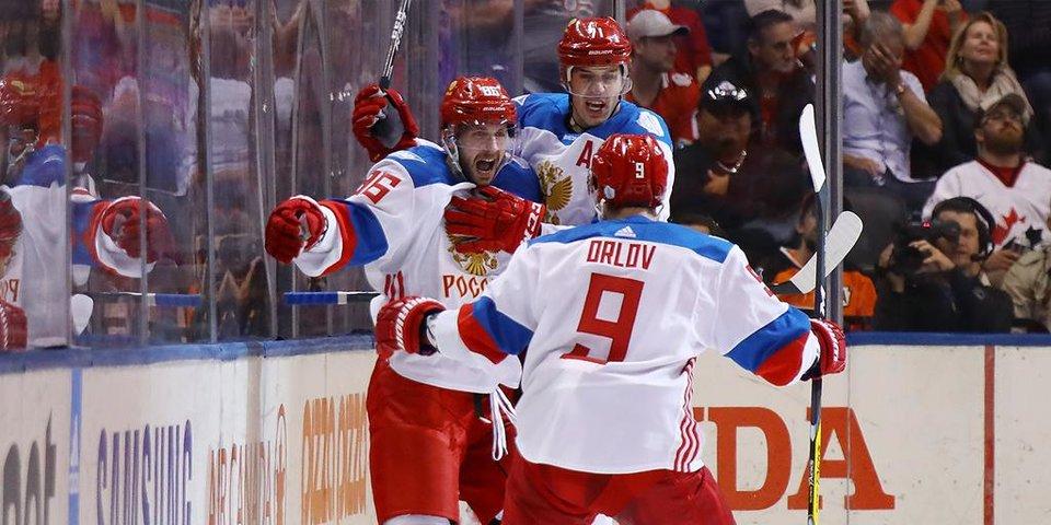 Гимаев – о том, почему у нашего хоккея есть будущее