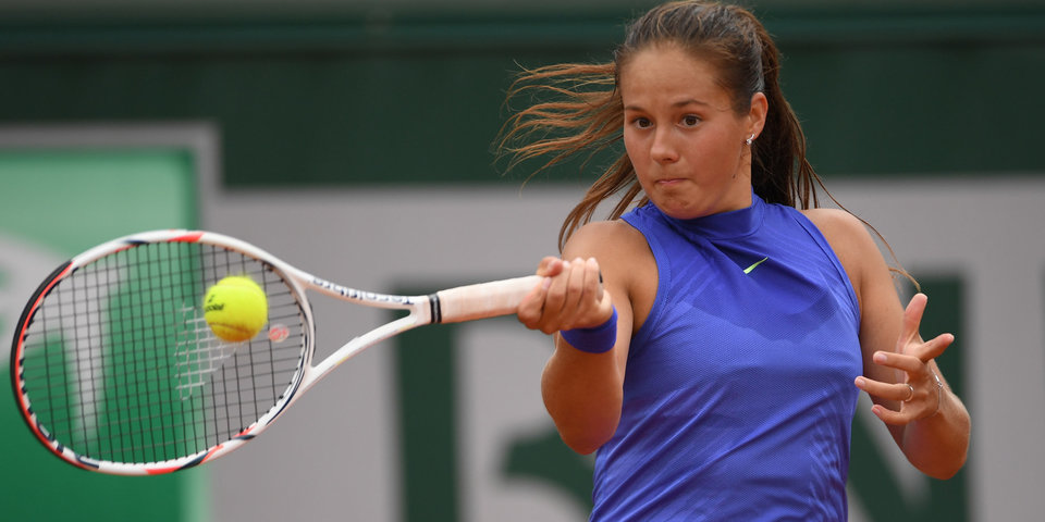Дарья Касаткина: «Жаль, что Петербург не получил Итоговый турнир. Всем игрокам здесь нравится»