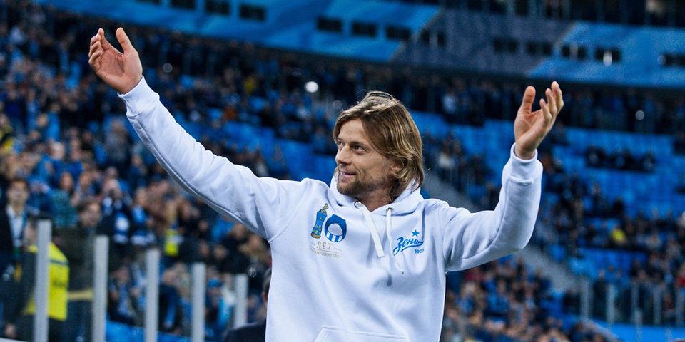 Анатолий Тимощук: «Даю ли советы аргентинцам? Конечно. Не всегда футболистам это нравится»