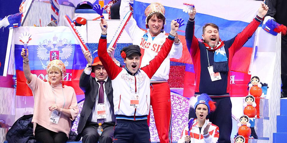 Сборная США выиграла командный чемпионат мира, Россия — третья