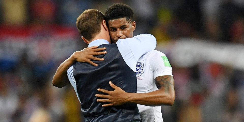 Сборная Англии назвала окончательный состав на чемпионат Европы