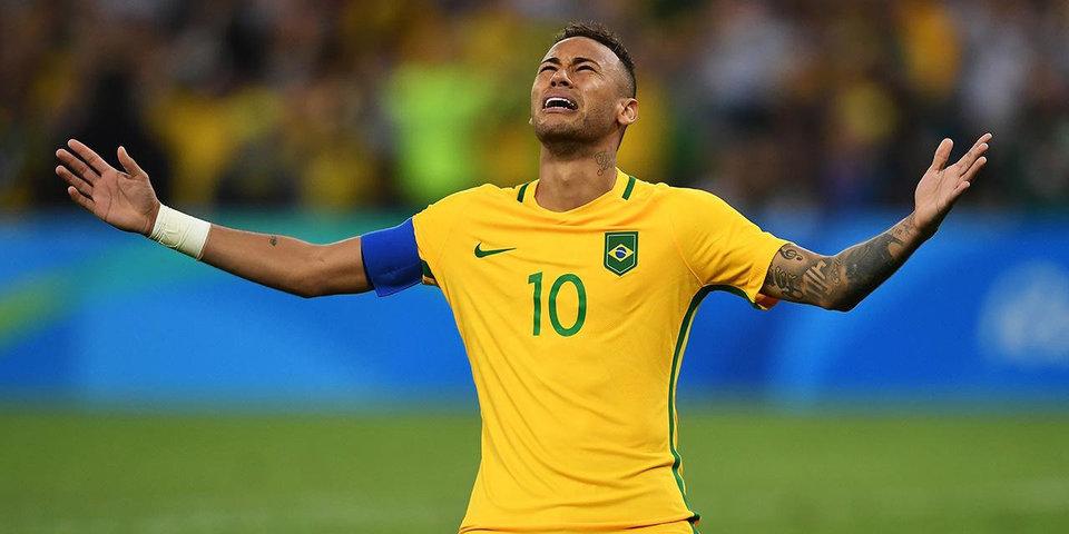 Неймар: «Чемпионат мира в России будет чудесным»