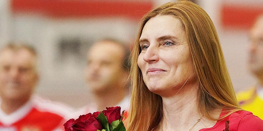 Ирина Привалова: «В ВФЛА в принципе нет денег»