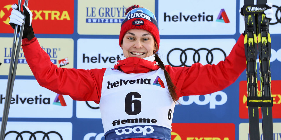 «Мы с Юлей просто хотели пройти этот «Тур де Ски». Интервью Анастасии Седовой после финиша многодневки