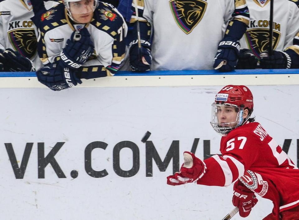 Артем Швец-Роговой: «Нужно наладить командную игру, о своих показателях не думаю»