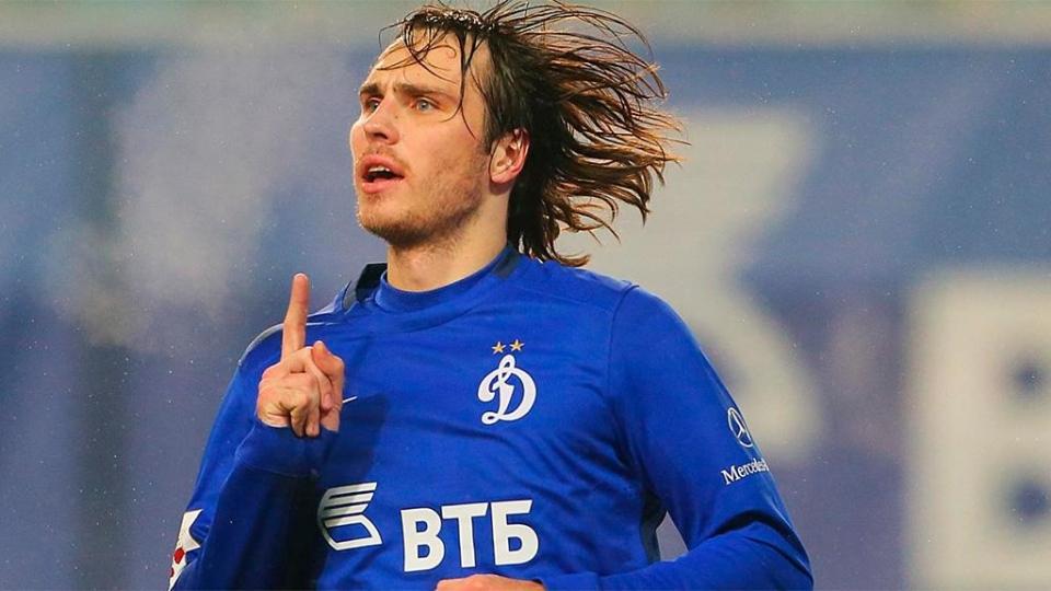 Экс-защитник «Динамо» Дьяков продолжит карьеру в Турции
