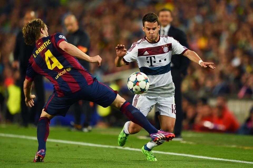 «Бавария» и «ПСЖ» согласовали трансфер Берната