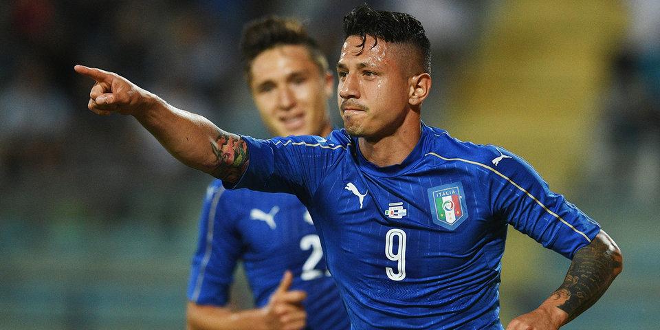 «Милан» отправит форварда в аренду в «Дженоа»