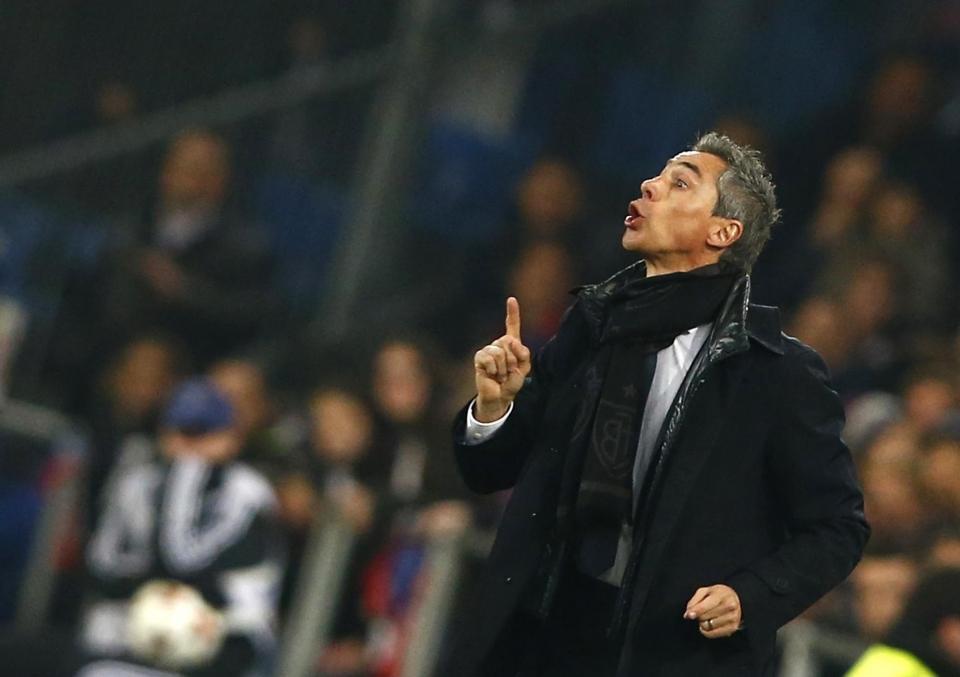 «Бордо» назвал нового главного тренера