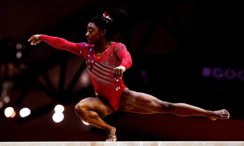 Олимпийская чемпионка из США призналась, что принимает антидепрессанты из-за домогательств