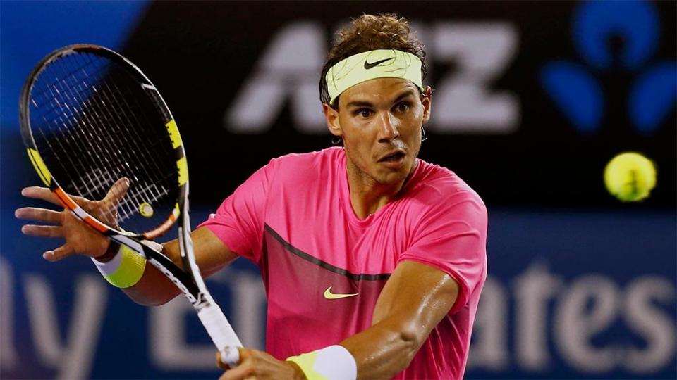 Надаль поедет в Пекин защищать титул China Open