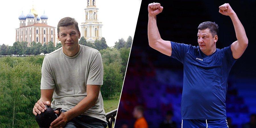 «Макаревич остановил концерт «Машины времени» и объявил о нашей победе». Новый генеральный менеджер сборной России – кто он?