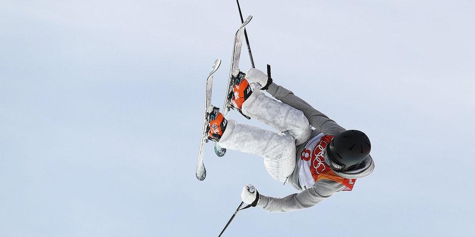 Валерия Демидова: «Американки и канадки сожалеют, что с российскими спортсменами так поступили»