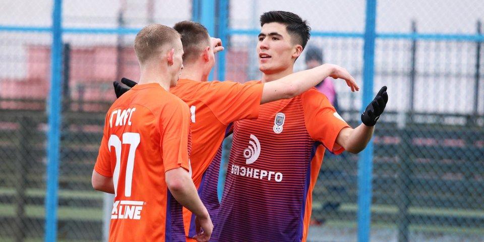 «Энергетик-БГУ» на последней минуте упустил победу над «Витебском», но возглавил турнирную таблицу чемпионата Белоруссии