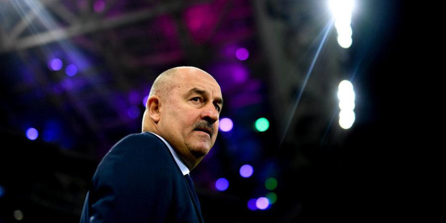 Константин Генич: «Россия проиграла сборной, которая не побеждала до этого в 2020 году ни разу. Надеюсь, осталось что-то на Сербию»