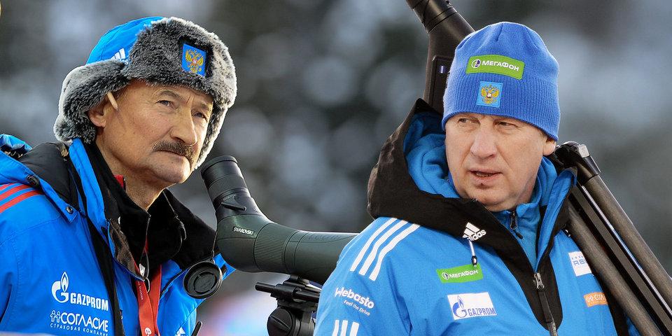 Дмитрий Ярошенко: «Вся ситуация в СБР напоминает басню «Лебедь, рак и щука»
